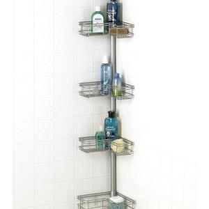 Bathroom Shower Caddy Ideas
