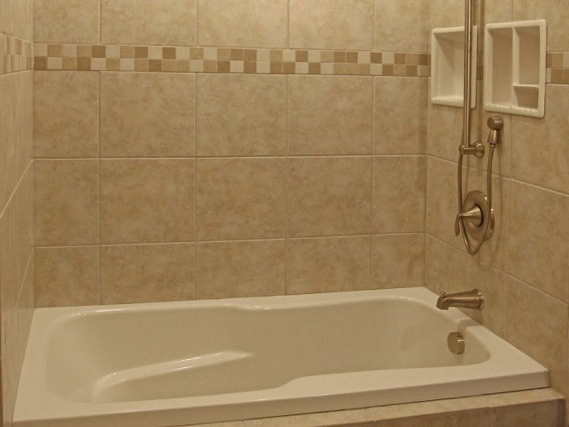 Bathroom Shower Ceramic Tile Designs