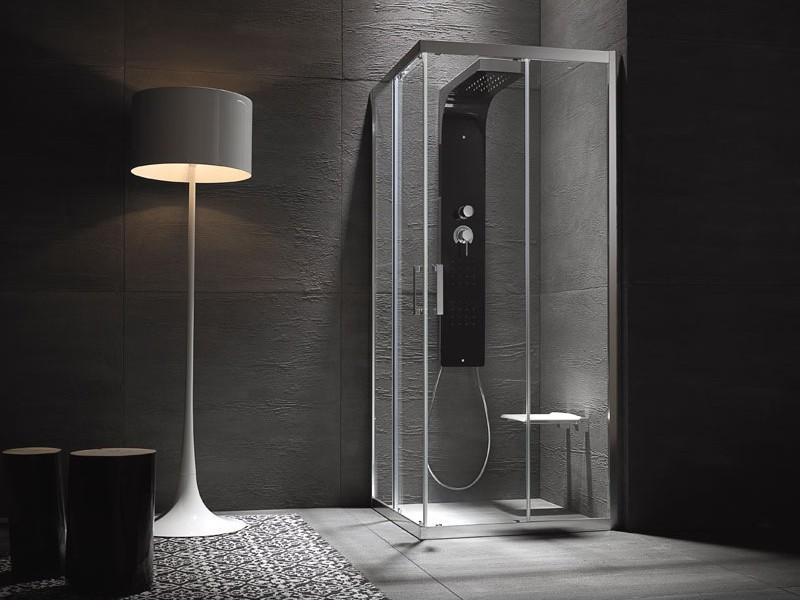 Bathroom Shower Enclosures Hyderabad