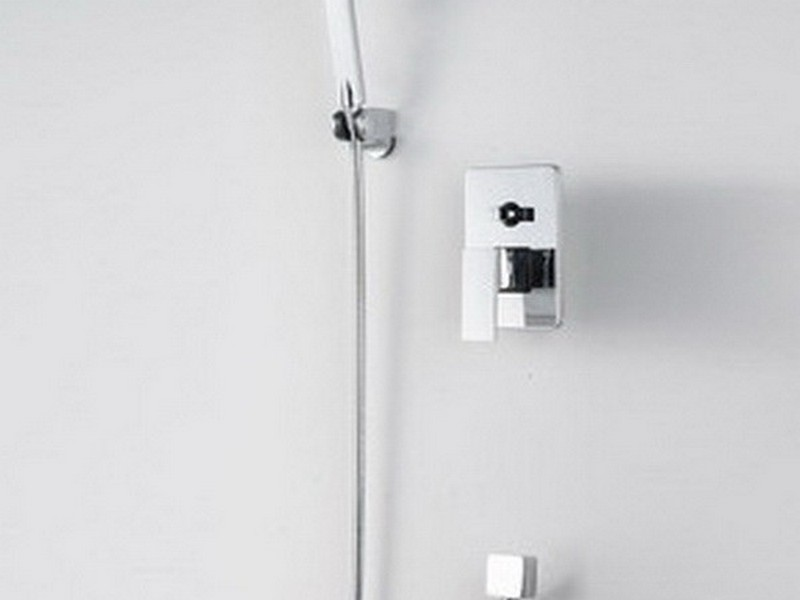 Bathroom Shower Heads And Faucets