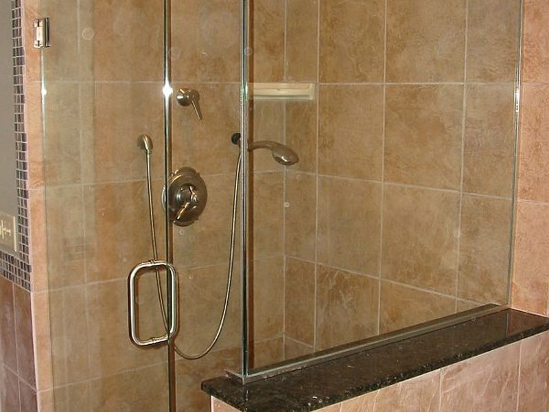 Bathroom Shower Stalls Designs