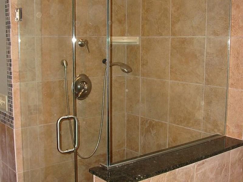 Bathroom Shower Stalls Designs