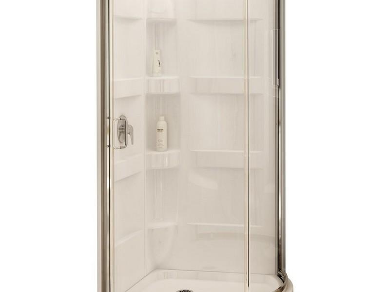 Bathroom Shower Stalls Lowes