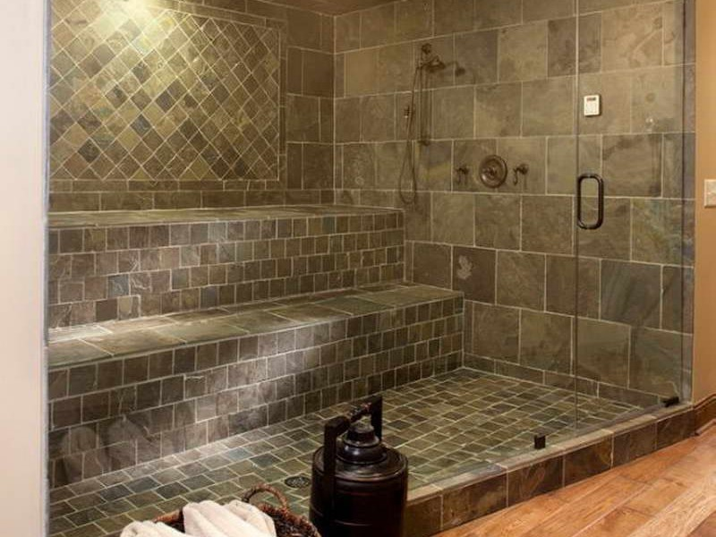 Bathroom Shower Tile Designs Photos