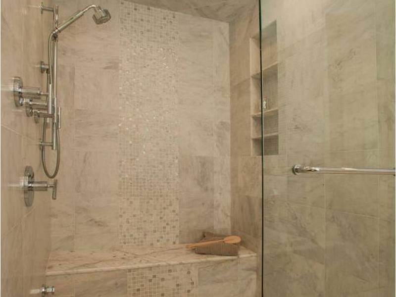 Bathroom Shower Tile Ideas Traditional