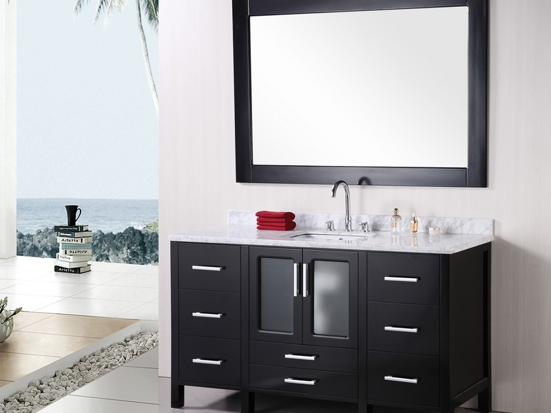 Bathroom Sink And Vanity Sets