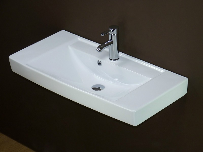 Bathroom Sink Countertop Combo