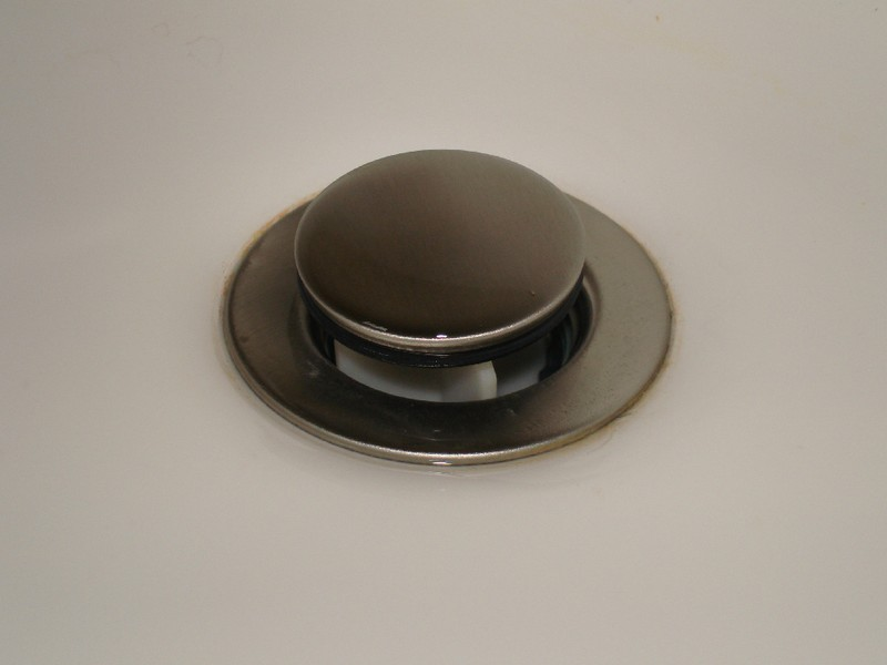 Bathroom Sink Drain Cover