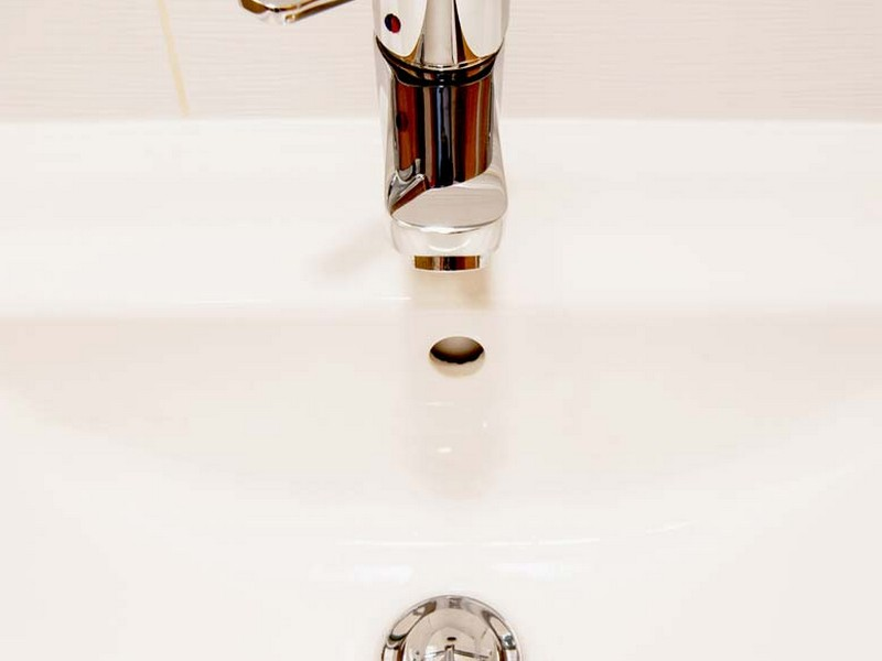 Bathroom Sink Drain Stopper Leaks