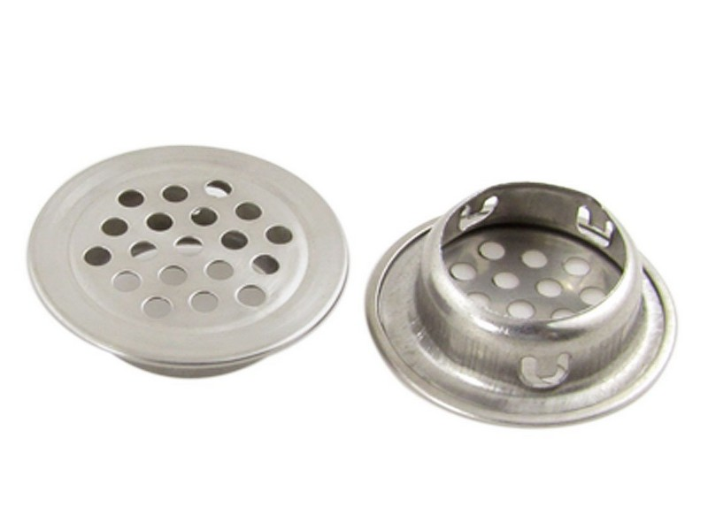Bathroom Sink Drain Strainer