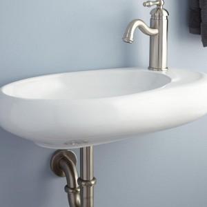 Bathroom Sink Soap Dish