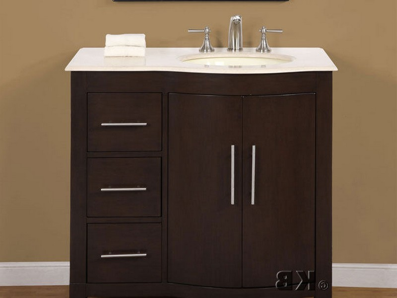 Bathroom Sink Storage Ideas