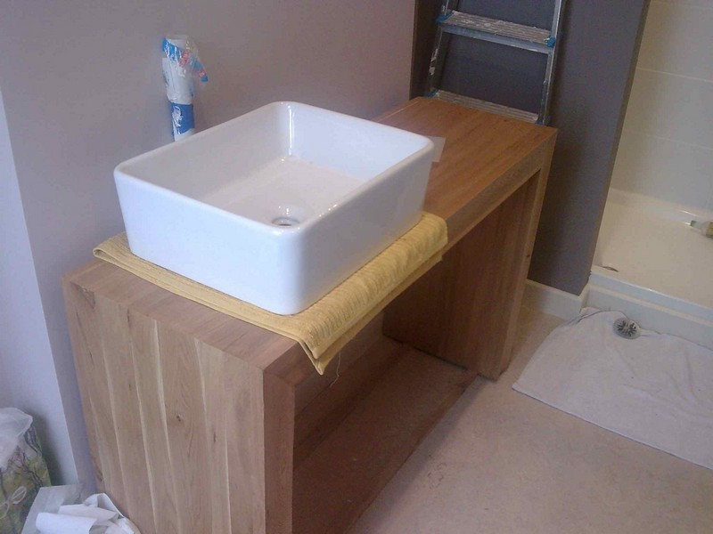 Bathroom Sink Table Tops