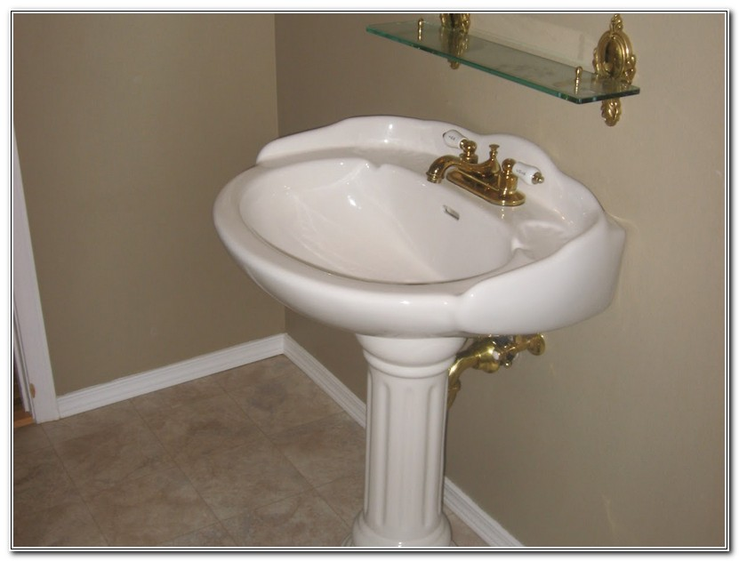 Bathroom Sinks And Faucets Ideas