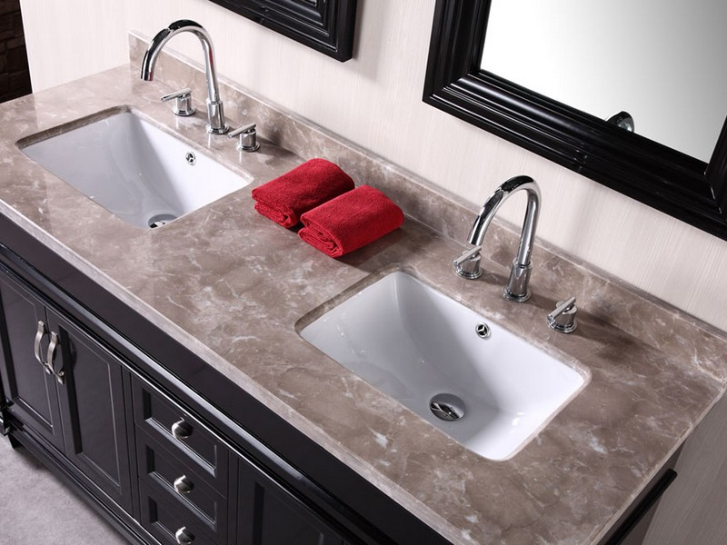 Bathroom Sinks And Vanity Tops