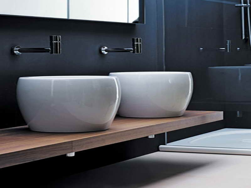 Bathroom Sinks Contemporary Design