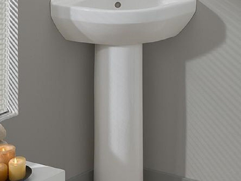 Bathroom Sinks For Small Spaces Kohler