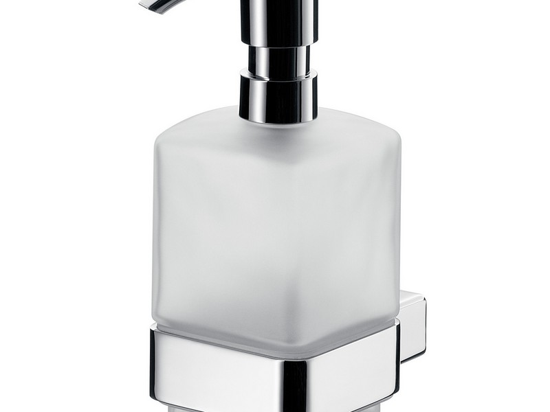 Bathroom Soap Dispenser Ideas