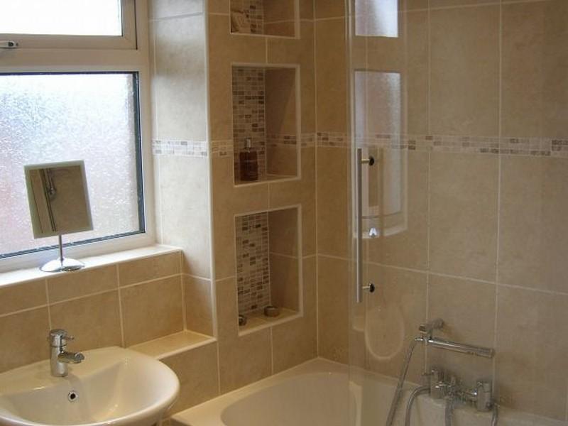 Bathroom Space Saver Ideas