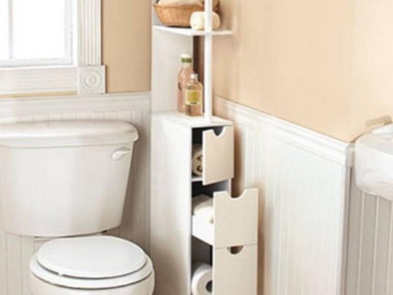 Bathroom Space Savers Furniture