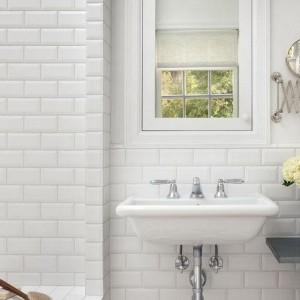 Bathroom Subway Tiles Photos