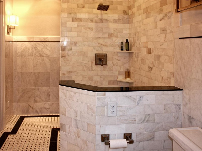 Bathroom Tile Pictures Gallery