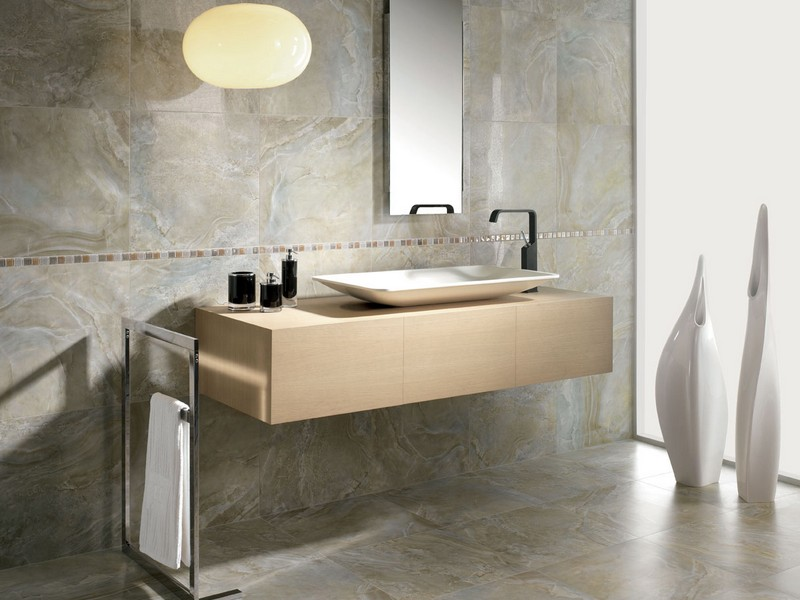 Bathroom Tile Trends 2014 Australia