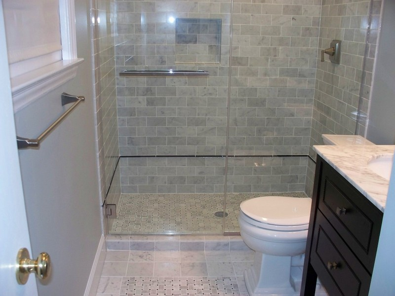 Bathroom Tile Trends 2014