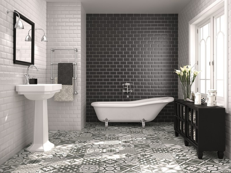 Bathroom Tile Trends 2015 Australia