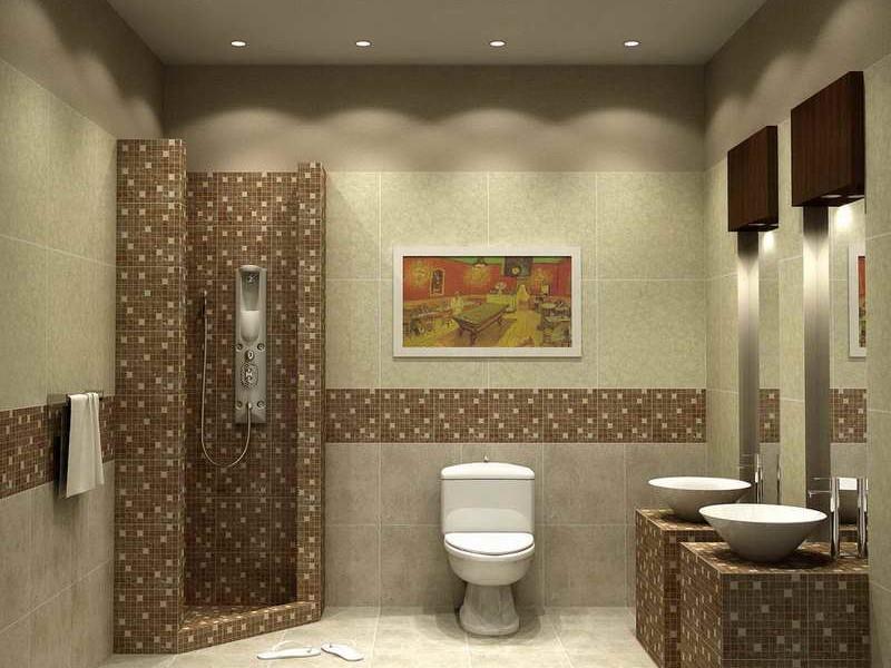 Bathroom Tiling Ideas 2014
