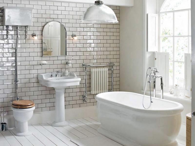 Bathroom Tiling Ideas Uk
