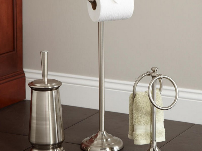 Bathroom Towel Holder Sets