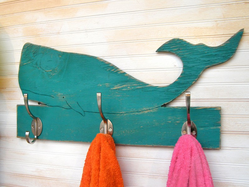 Bathroom Towel Hooks For Kids