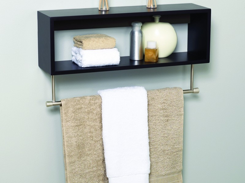 Bathroom Towel Shelves Ikea