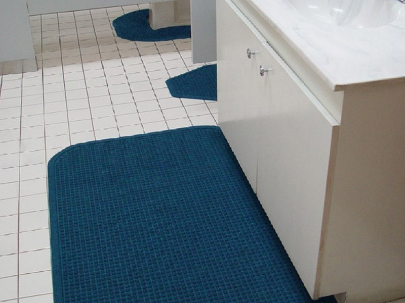Bathroom Urinal Mats