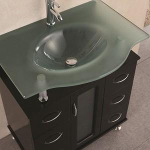 Bathroom Vanities 24 Inches Wide Home Depot