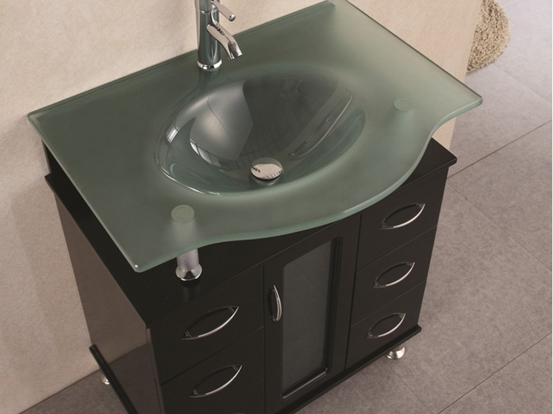 Bathroom Vanities 24 Inches Wide Home Depot