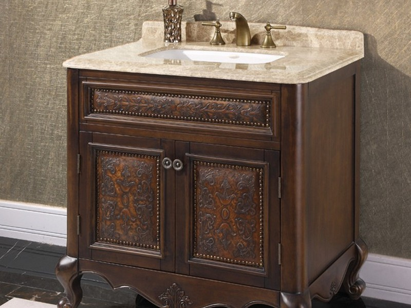 Bathroom Vanities 36 Inches High