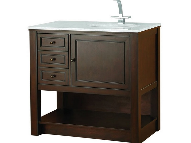 Bathroom Vanities 36 Inches