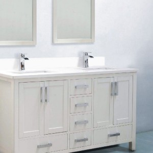 Bathroom Vanities 60 Inch