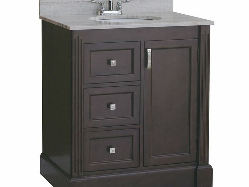 Bathroom Vanities At Lowes Canada