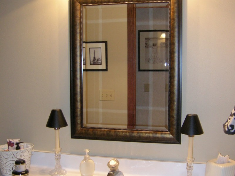 Bathroom Vanities Lights And Mirrors