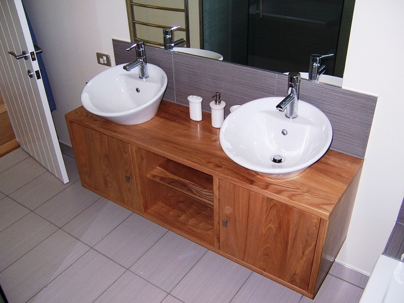 Bathroom Vanities Nz