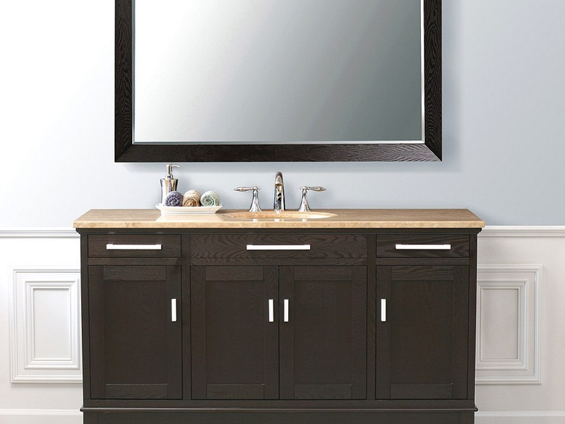 Bathroom Vanities Single Sink