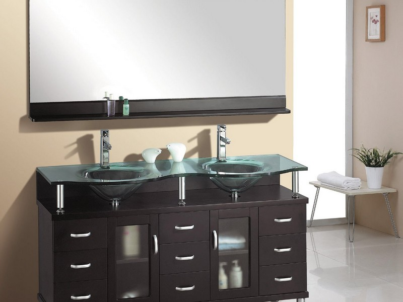 Bathroom Vanities With Drawers Only