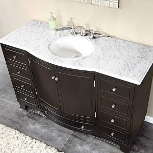 Bathroom Vanities With Tops And Sinks