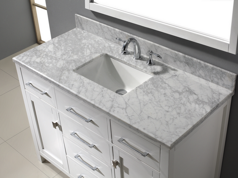 Bathroom Vanities With Vessel Sink