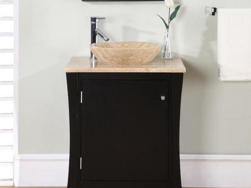 Bathroom Vanities Without Tops Home Depot