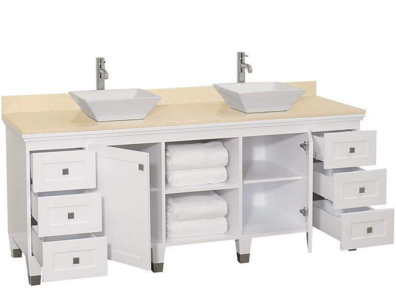 Bathroom Vanities Without Tops Sinks