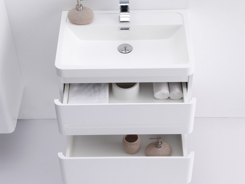 Bathroom Vanity 600